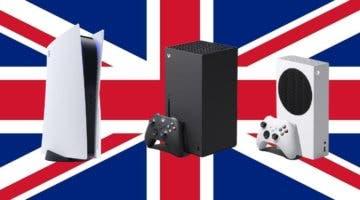 Imagen de El gobierno de Reino Unido pone en tela de juicio el uso de bots para comprar PS5 y Xbox Series X|S