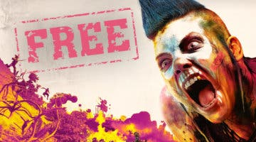 Imagen de Descarga ya RAGE 2 y Absolute Drift gratis en Epic Games Store
