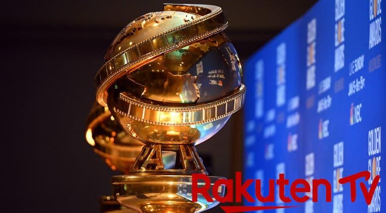 Imagen de Las películas nominadas a los Globos de Oro 2021 que puedes ver en Rakuten TV