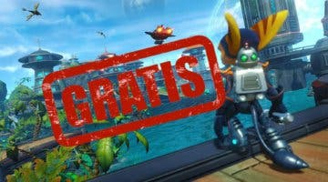 Imagen de La iniciativa Play at Home regresa a PlayStation; consigue gratis Ratchet & Clank en PS4 y PS5