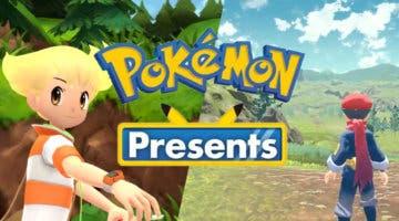 Imagen de Pokémon Presents febrero 2021: Resumen con todos los títulos anunciados