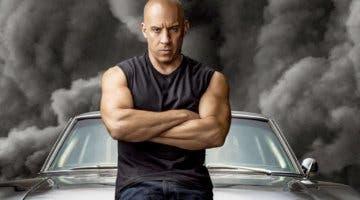 Imagen de Vin Diesel contra John Cena en el espectacular nuevo tráiler de Fast and Furious 9