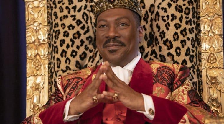 Imagen de El Rey de Zamunda: Eddie Murphy está de vuelta en un nuevo tráiler