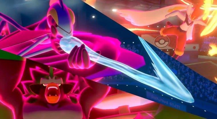 Imagen de Elige al mejor Pokémon inicial: ¿Rillaboom, Cinderace o Inteleon?