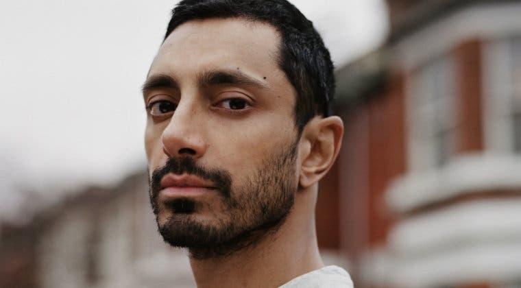 Imagen de Así de espectacular luciría Riz Ahmed como la nueva versión de Constantine