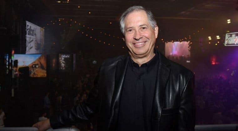 Imagen de Fallece el fundador y director de Bethesda y ZeniMax, Robert A. Altman