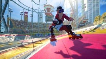Imagen de Jugamos a la beta cerrada de Roller Champions y os contamos todas sus claves