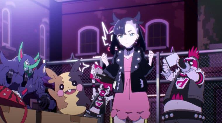 Imagen de Pokémon Masters EX: Roxy y Morpeko ya han llegado al juego