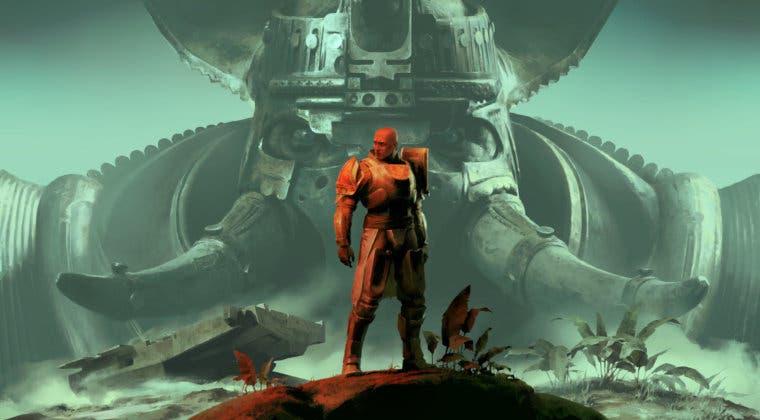Imagen de Destiny 2 presenta un espectacular tráiler de la Temporada de los Elegidos