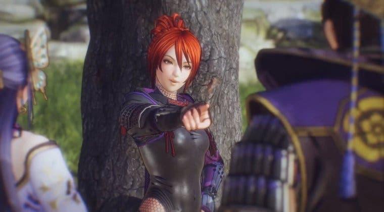 Imagen de Koei Tecmo ha desvelado la fecha de lanzamiento occidental de Samurai Warriors 5