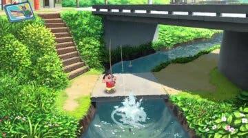 Imagen de ¿Llegará el nuevo videojuego de Shin-Chan a Occidente? Su director responde