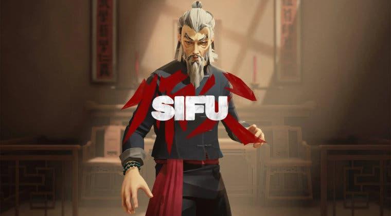 Imagen de Sifu exhibe su trepidante acción kung-fu a través de un nuevo tráiler de gameplay
