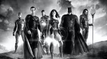 Imagen de Snyder Cut: Un superhéroe hará un espectacular cameo al final de la nueva Liga de la Justica
