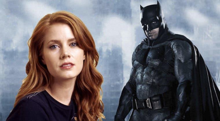 Imagen de Snyder Cut: ¿Romance entre Batman y Lois Lane? Esto tenía pensado el director para su Liga de la Justicia