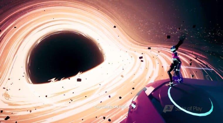 Imagen de Solar Ash se exhibe en el State of Play de la mano de un inédito gameplay
