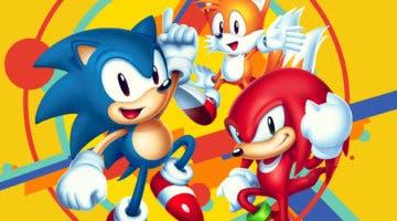 Imagen de Sonic Mania 2, la secuela del aclamado juego 2D, habría sido cancelado según un insider