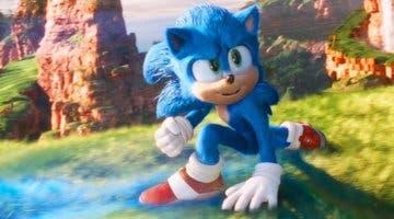 Imagen de Sonic 2 anuncia un nuevo fichaje para su reparto