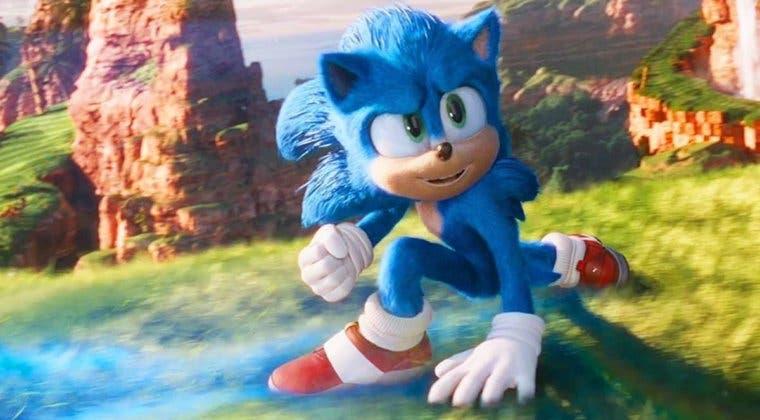 Imagen de Sonic Prime: todo lo que sabemos sobre la serie del erizo azul para Netflix