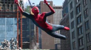Imagen de Los hermanos Russo tuvieron que hacer muchos esfuerzos para que Tom Holland fuese Spider-Man