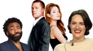 Imagen de La serie de Sr. y Sra. Smith para Prime Video ya tiene a su dúo protagonista