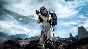 Imagen de EA confirma que anunciará un nuevo juego de Star Wars... pero habrá que esperar bastante