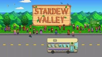 Imagen de Stardew Valley cumple 5 años y su creador se deshace en agradecimientos a su comunidad