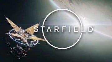 Imagen de Así sería uno de los planetas de Starfield, según una nueva y misteriosa imagen filtrada