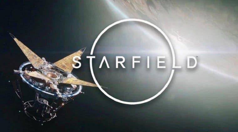 Imagen de Starfield deja una tanda de imágenes y algunos detalles a través de una nueva filtración