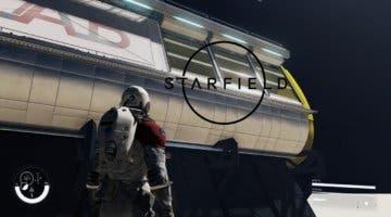 Imagen de Starfield en 2021; una posibilidad que sigue en pie, según insiders