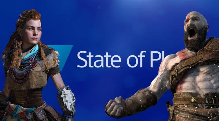 Imagen de Anunciado nuevo State of Play con novedades de PS5 y PS4; fecha, hora y más detalles