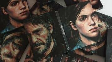 Imagen de La artista de la caja metálica de The Last of Us 2 crea un increíble fanart de la serie de HBO