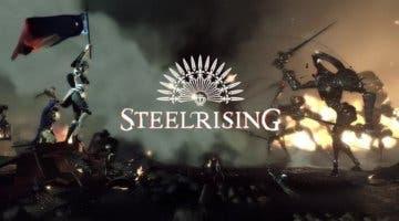Imagen de Steelrising, el nuevo título de los creadores de GreedFall, abrirá un período de pruebas