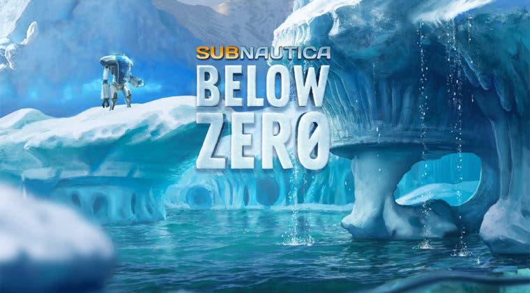 Imagen de Jugamos a Subnautica: Below Zero y te contamos por qué es uno de los lanzamientos del año