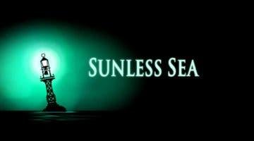 Imagen de Descarga ya gratis el aclamado Sunless Sea en Epic Games Store