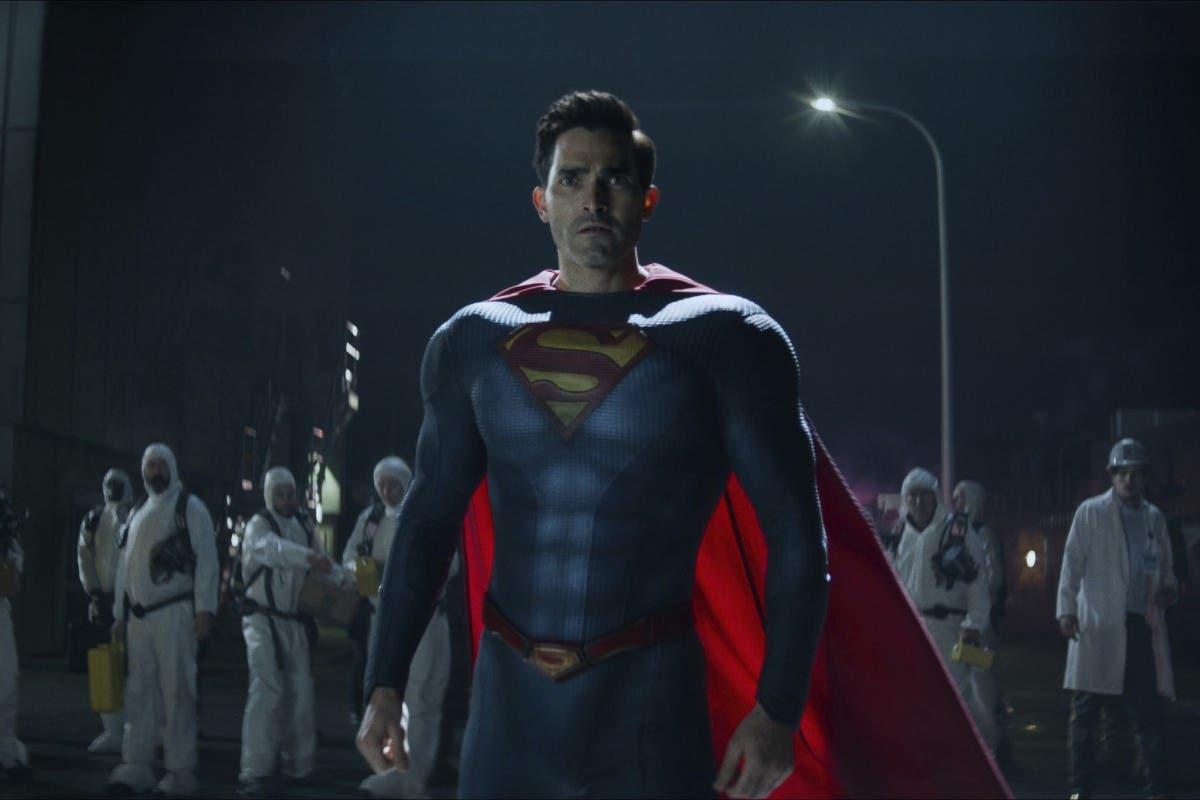 superman y lois 3