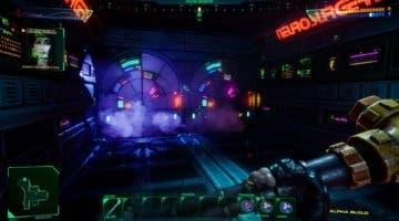 Imagen de System Shock se muestra en un nuevo adelanto cargado de mejoras