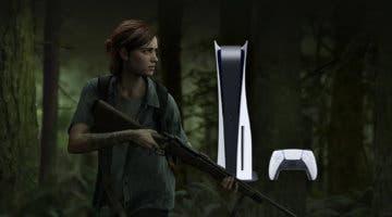 Imagen de Así es la increíble PS5 de The Last of Us que ha hecho un fan