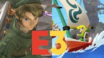 Imagen de Nintendo anunciará 'el resto de sus planes para Zelda' cerca del E3, según un rumor