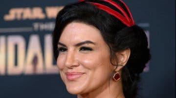 Imagen de The Mandalorian: Lucasfilm asegura que no tienen planes de fichar a otra actriz para el papel de Cara Dune