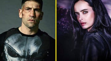 Imagen de Marvel Studios recupera los derechos de The Punisher y Jessica Jones