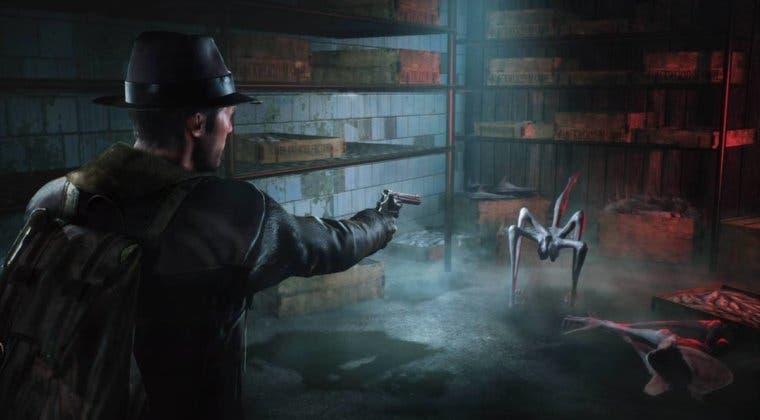 Imagen de The Sinking City vuelve a ser eliminado de Steam entre acusaciones de piratería a su editora