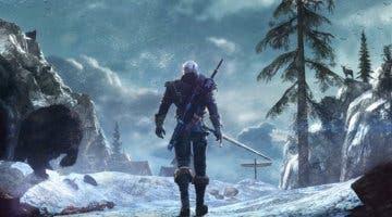 Imagen de Las versiones de The Witcher 3 para Xbox Series X/S y PS5 podrían contar con soporte para mods