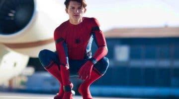 Imagen de Spider-Man 3: Tom Holland asegura que Marvel y Sony no volverán a discutir por los derechos del personaje
