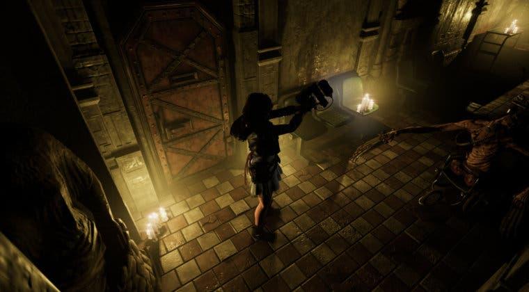 Imagen de Tormented Souls se lanzará también para PlayStation 5 y Xbox Series X|S