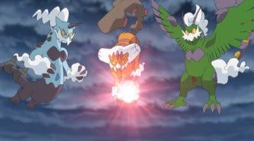 Imagen de Pokémon GO: Guía para capturar a Tornadus, Thundurus y Landorus (formas Avatar y Tótem)