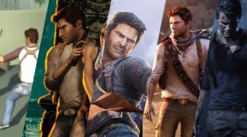 Imagen de Así fue el sorprendente comienzo de la saga Uncharted en 2005 y su evolución