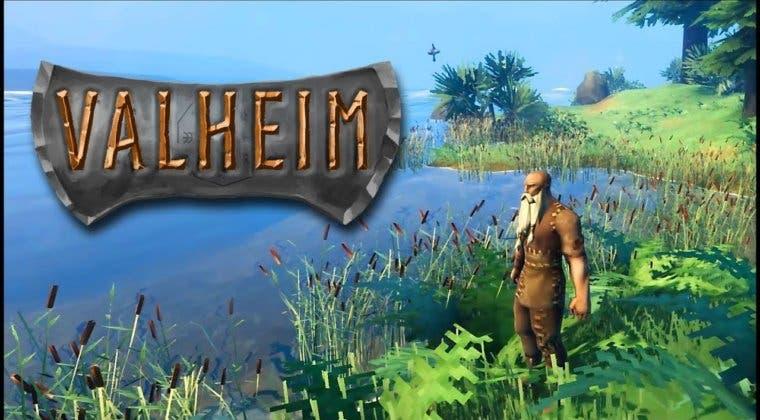 Imagen de Todo lo que tienes que saber de Valheim, el nuevo juego de moda: qué es, plataformas y cómo jugar