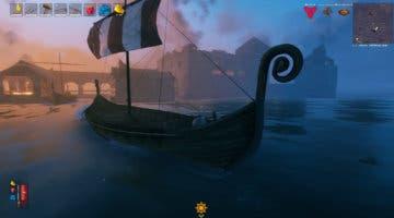 Imagen de Valheim supera la cifra de 500.000 usuarios simultáneos en Steam