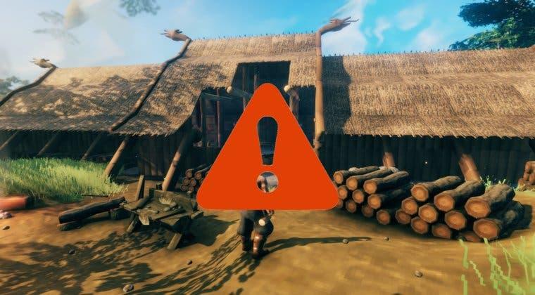 Imagen de Un bug en Valheim está destruyendo mundos y personajes