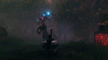 Imagen de Valheim - guía para invocar (y derrotar) al primer jefe, Eikthyr